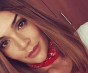 Lina Tejeiro.
