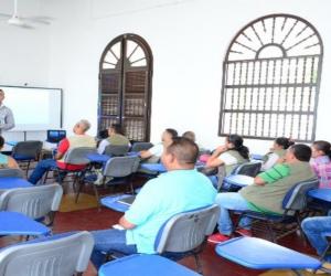 Alcaldía de Ciénaga socializó proyecto de protección para cultivos de plátano