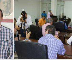 Con el fallo se acaba la incertidumbre de los concejales por la elección de Wilfrido Gutiérrez.