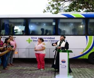 Buses de Unimagdalena
