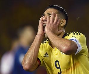 Falcao habría liderado el acuerdo con los jugadores de Perú para finalizar con empate el encuentro.