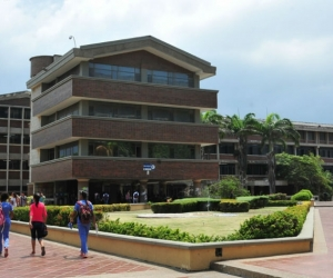 Universidad del Atlántico.