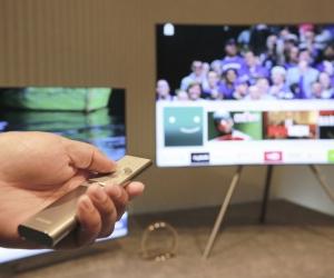 El estudio fue realizado por Samsung.