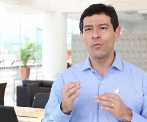 David Suárez, separado del cargo como director del Sena en Santander