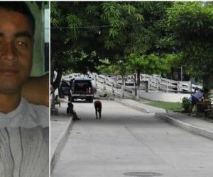 Hombre asesinado después de celebrar el cumpleaños de su padre