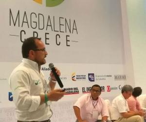 Del 25 y 26 de octubre se realizará la segunda versión del evento Magdalena Crece.