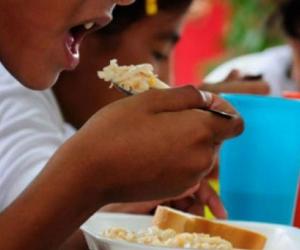 Se dejarán de entregar más de 2 millones 300 mil raciones de alimentos.