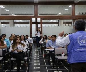Ser el primer Departamento del país en formular la Política Pública de Derechos Humanos a finales del año 2018, es la meta que se ha trazado el gobierno social de Rosa Cotes.