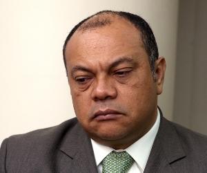 Luis Colmenares, padre de Luis Andrés Colmenares