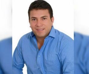 Luis Carlos Flórez Hernández
