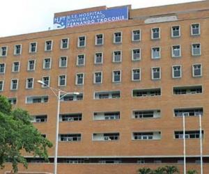Hospital Troconis.