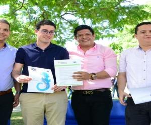 Unimagdalena recibe adhesiones al Pacto Ético por una calidad educativa sostenible