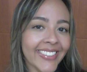 Isabel Bonilla, asesinada en Cali
