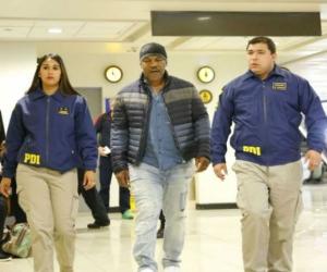 Prohiben el ingreso de Mike Tyson a Chile