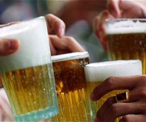 La ley seca comienza a regir el sábado a las 6:00 de la tarde y se extenderá hasta las 6:00 de la mañana del lunes.