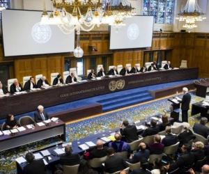 La Corte Internacional de Justicia, con sede en La Haya, aceptó dos contrademandas que Colombia presentó contra Nicaragua.