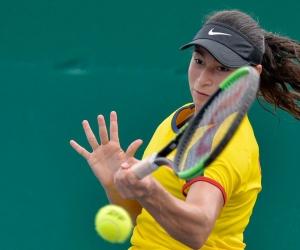 El tenis será una de las grandes finales de este sábado.