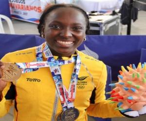 Con 12 medallas de oro, Colombia lidera el levantamiento de pesas