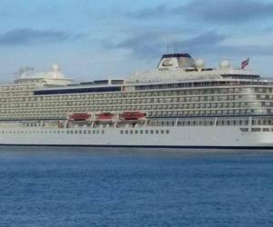Crucero Viking Sea