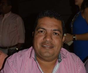José Nicolás Díaz Marchena, alcalde de Salamina - Imagen de referencia.