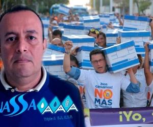 El testigo que puede 'enlodar' a políticos de Santa Marta en caso Metroagua