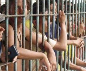 """Fueron señalados de participar en la manifestación """"Toma de Caracas""""."""