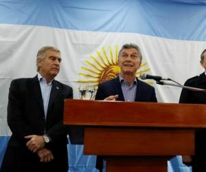 Macri mantendrá búsqueda del submarino, mientras crecen críticas a la Armada