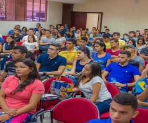 Unimgdalena pone en marcha programa 'Talento Magdalena'