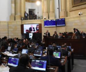 Senado hundió la Reforma Política, por mayoría.