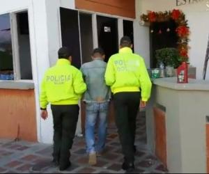Capturado abusador sexual en Sardinata, Norte de Santander