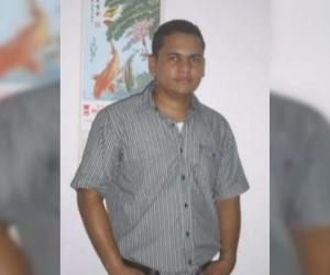 Jeison López Navarro, desaparecido desde el 30 de noviembre.