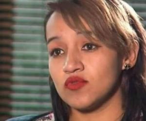 Betsy Ramírez Lanchero, de 27 años.