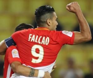 Falcao García, entre los 20 goleadores históricos de copas de Europa.