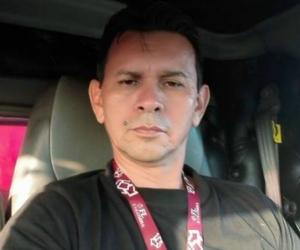 Julio Alfonso García Melo.