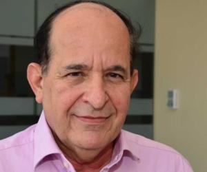 Álvaro Ashton Giraldo, Senador Liberal.