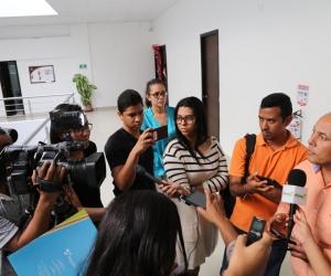 Junta Administrativa Regional de Telecaribe suspendió los procesos licitatorios de los programas de opinión.