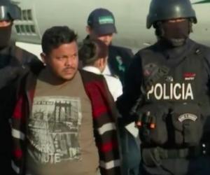 Era uno de los narcotraficantes más buscados por autoridades panameñas.