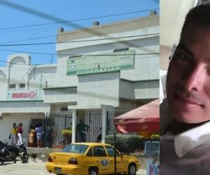 Clínica San Ignacio en Barranquilla.