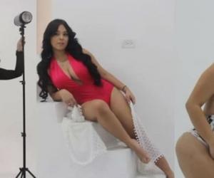 Karina Cruz.