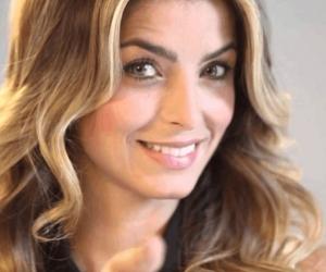 Cristina Hurtado.