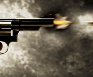 Las dos personas fueron atacadas a bala.