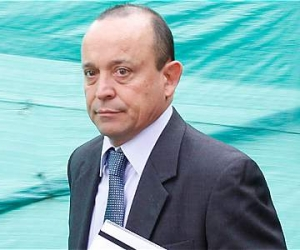Santiago Uribe, hermano del senador Álvaro Uribe.