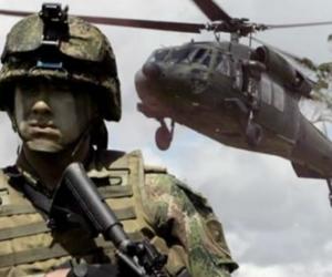 Esta nueva ley también busca aumentar el salario de los soldados regulares.