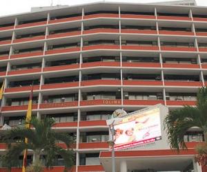 Instalaciones de la Procuraduría en Tolima