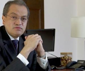 Procurador General de la Nación Fernando Carrillo.