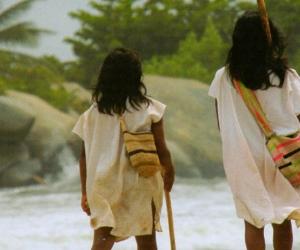 La comunidad Umuriwun, en el sector conocido como La Mesa, sufrieron un ataque perpetrado por más de 100 hombres.