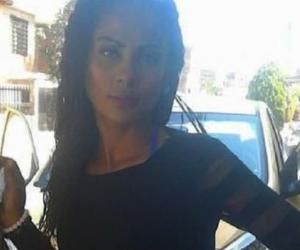Leidy Johanna Leyton, de 34 años.