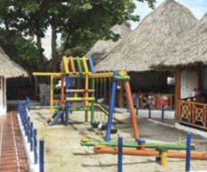 Instalaciones del Jardín Infantil Aluna.