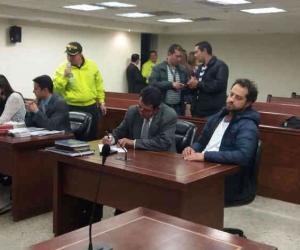 Rafael Uribe Noguera fue condenado a 51 años y 10 meses de cárcel por el feminicidio de Yuliana Samboní.