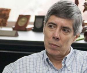 Director Nacional de Unidad de Víctimas, Alan Jara.